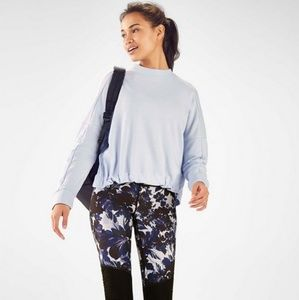 NWT Fabletics Bliss 2-piece outfit